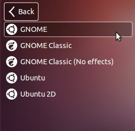 Install gnome3 on ubuntu 12.04