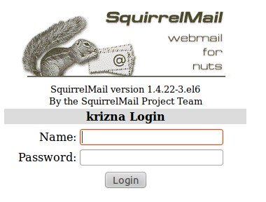 setup mail server postfix-dovecot-squirrelmail