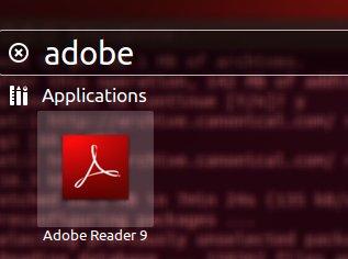 Install adobe reader ubuntu 13.04