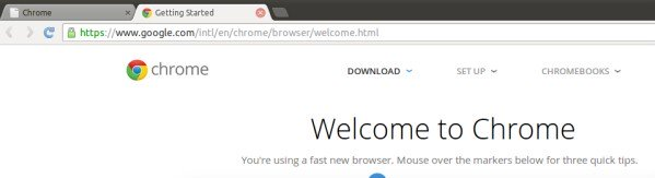 How to install google chrome on ubuntu 14.04