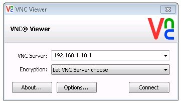 install vnc server on ubuntu 14.04